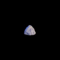 A rock.