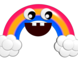 Chica's Magic Rainbow (Character)