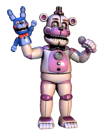 Funtime freddy full body by joltgametravel-da3vvxd