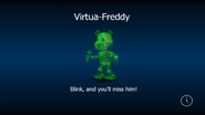 Virtua-freddy load