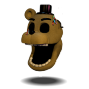 Adventure withered golden freddy remake by nahuelastarloa10-d9q4hgs