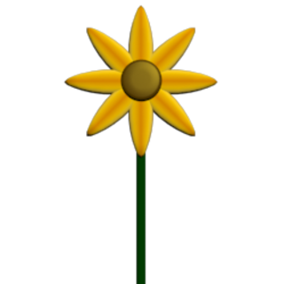 Flower In FNaF World