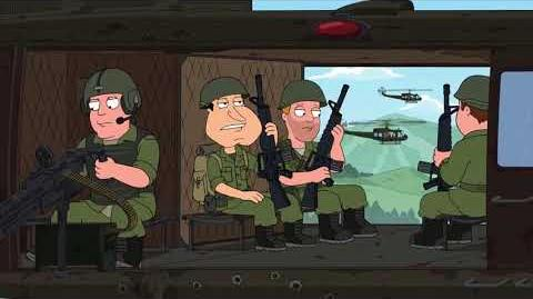 Family Guy - Fortunate Son