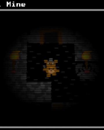 Deep Metal Mine Five Nights At Freddy S World Wikia Fandom