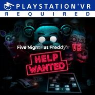 Five Nights At Freddy's VR: Help Wanted | Five Nights At