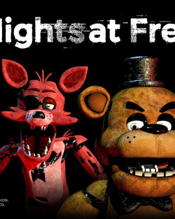 Five Nights At Freddy's: Fright Dome | Five Nights At Freddy's ...