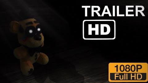 FNaF6 Plush- inFINNity War OFFICIAL TEASER TRAILER (FNaF Plush Movie)