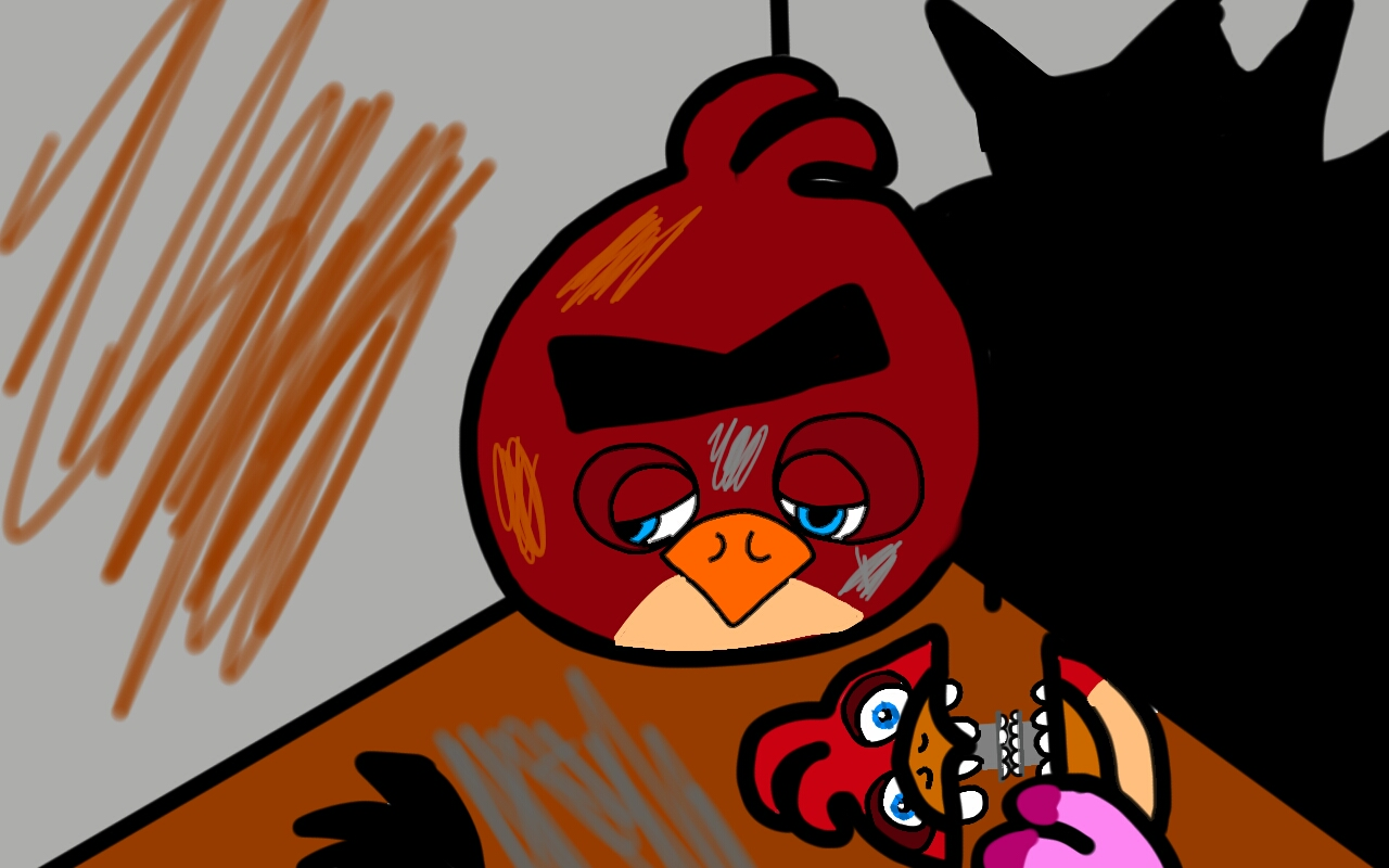 red beta version five nights at piggy s wiki fandom powered by