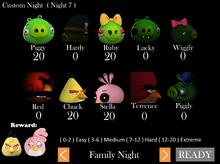 Custom Night 8