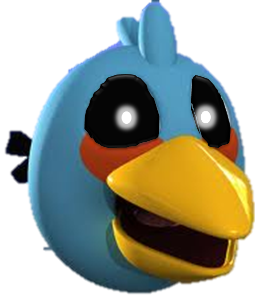 blue five nights at piggy s wiki fandom powered by wikia