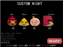 Custom Night 6-0