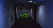 Hallway 2 3