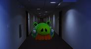 Hallway 3