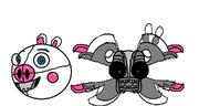Funtime Piggy