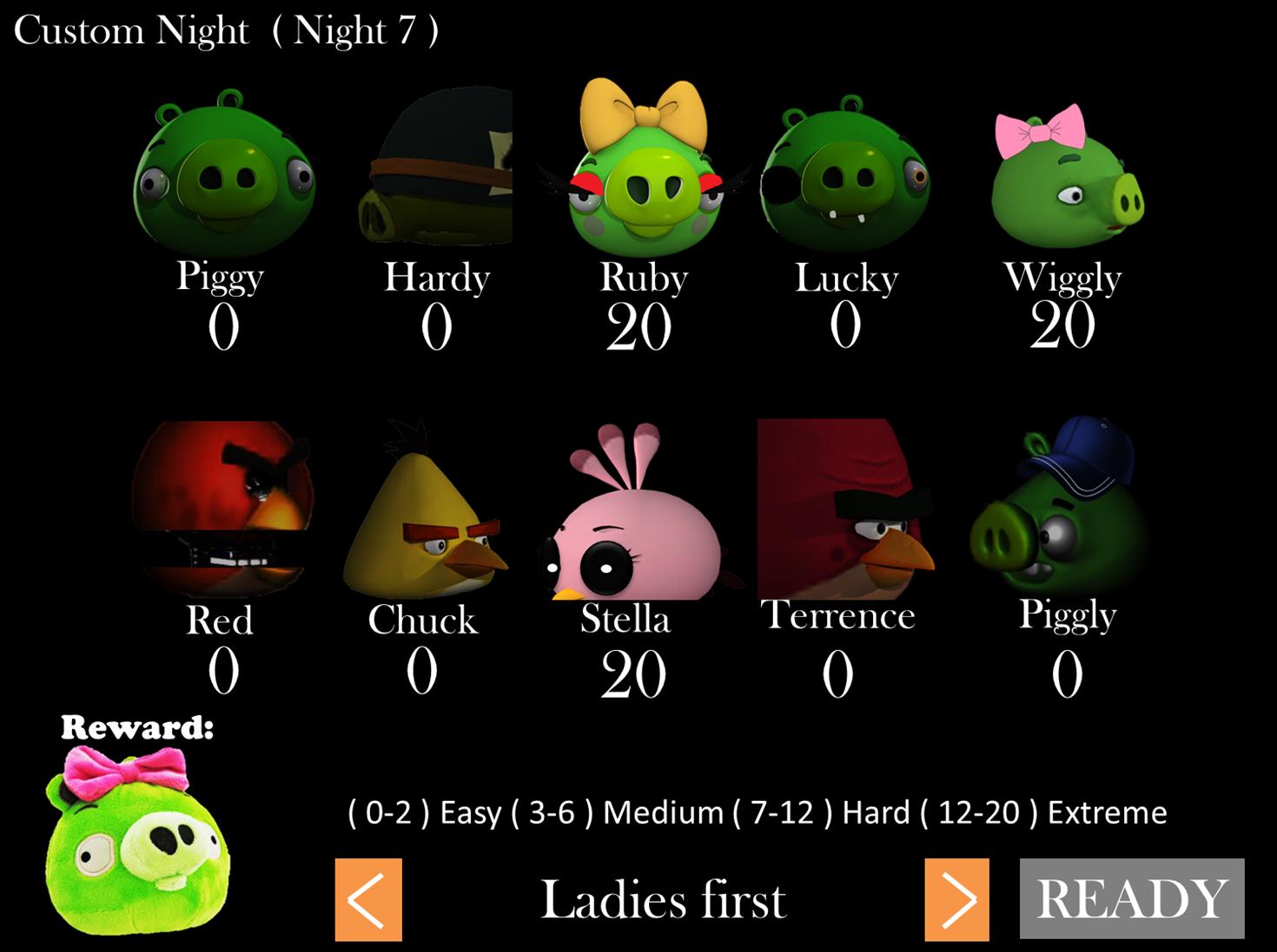 image custom night 4 png five nights at piggy s wiki fandom