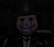 Sir Topham Terrifying