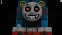 New Thomas Jumpscare