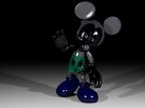 True Mickey