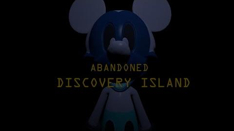 Abandoned Discovery Island Trailer 2