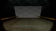 Room FLASH stairs