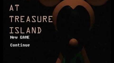 Five Nights at Treasure Island Found Tech Demo