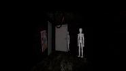 Floor 3 doorway on