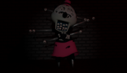 Nightmare Ortensia