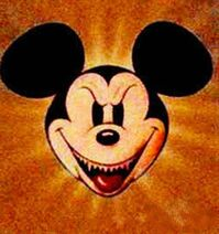 Fang-toothed-mickey