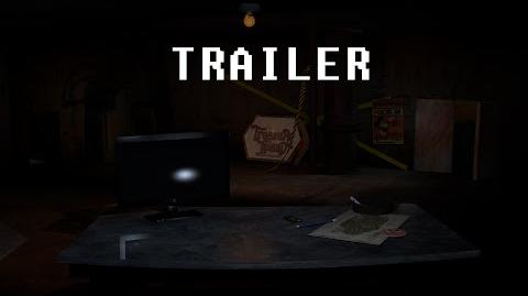 Original Five Nights at Treasure Island trailer-0