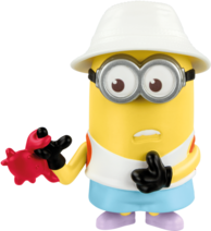 341-3410911 crab-bite-minion-minion-transparent-characters-hd-png
