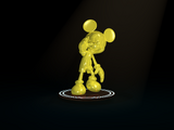Golden Mickey (trophy)