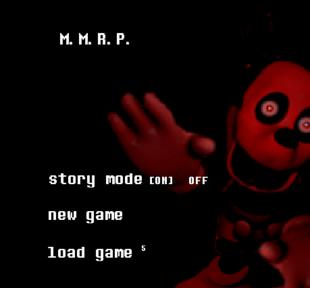 M.M.R.P. title