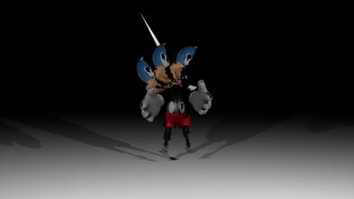 Mega Mascot-0