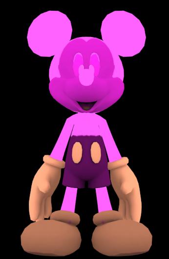 Purplemouse3d