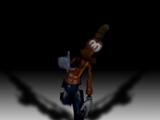 Unfinished Goofy (M.M.R.P.)