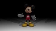 Mickey mouse fnati by hola1231-d9xkz9b