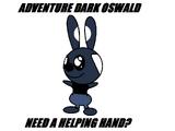Adventure Dark Oswald