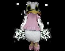 Decimated Daisy