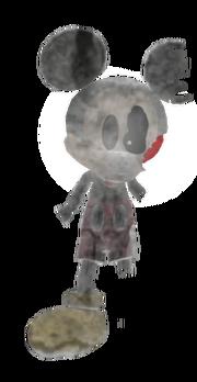 Torture Mickey