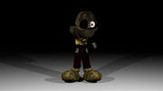 Decimated mickey promo new by decimatedmickey-daqixkz