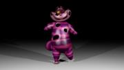 Cheshirecatv 2 promo by hola1231-dawinwe