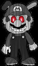 Phantom Mario