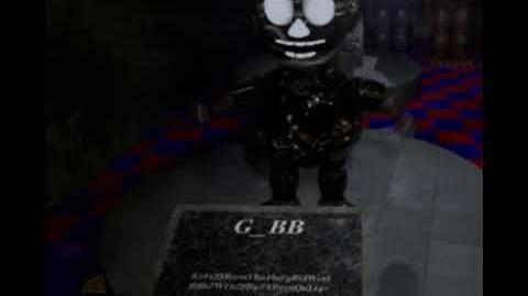 G BB glitching