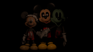 MickMick And Abandoned Mickey And The Rat