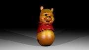 Winnie pooh promo v 3 by hola1231-dawine0