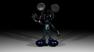 Gaster mickey promo