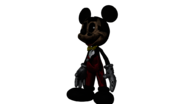Withered Mickmick New