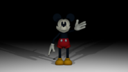 Epic Mickey Promo