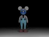 Abandoned Mascot