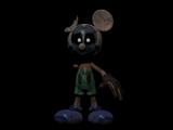 Ignited PN Mickey